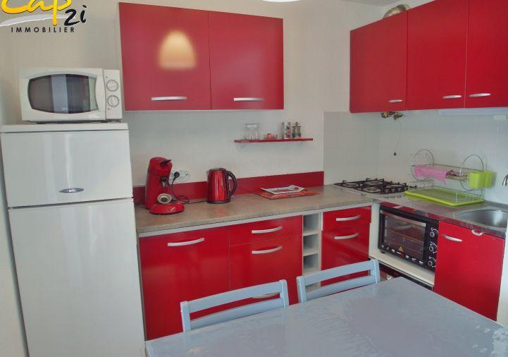 En location saisonnière Le Cap D'agde 340941358 Cap 2i immobilier