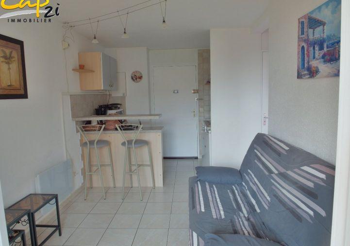 A vendre Le Cap D'agde 340941363 Cap 2i immobilier