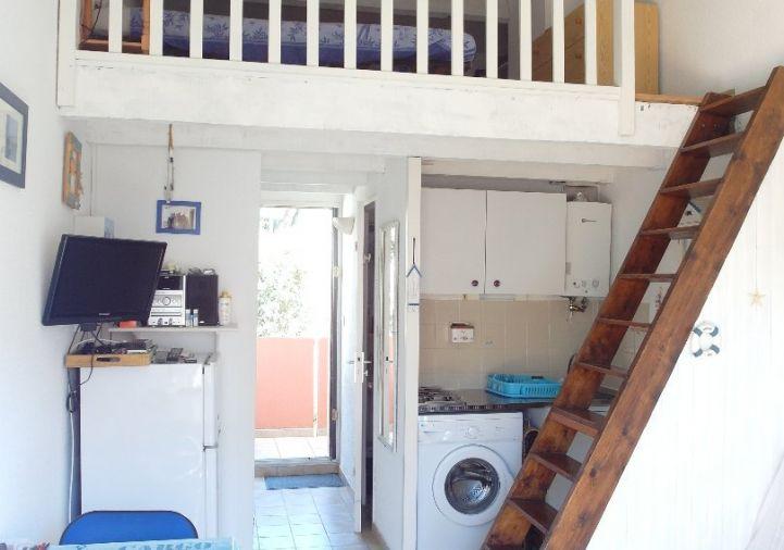 A vendre Le Cap D'agde 340941364 Cap 2i immobilier