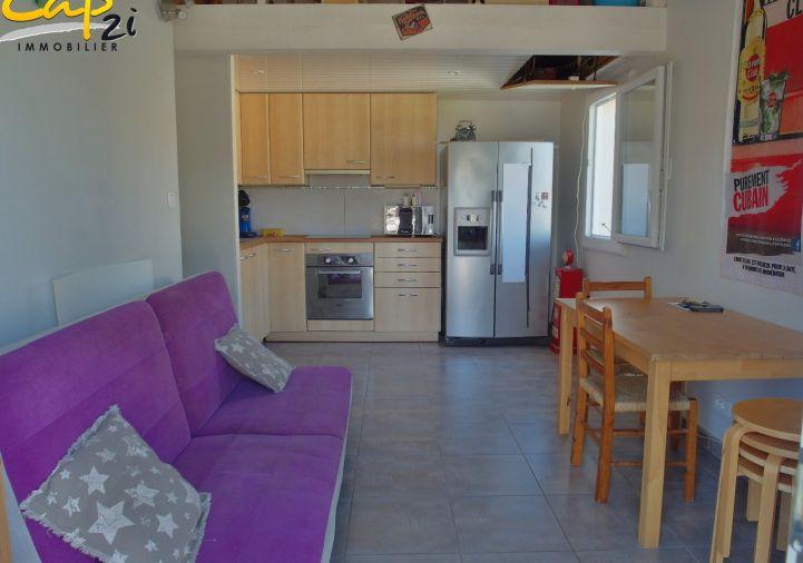 A vendre Le Cap D'agde 340941370 Cap 2i immobilier