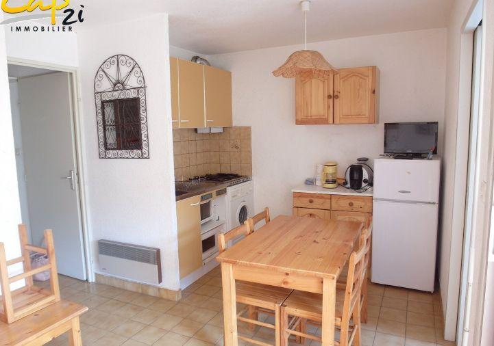 A vendre Le Cap D'agde 340941372 Cap 2i immobilier