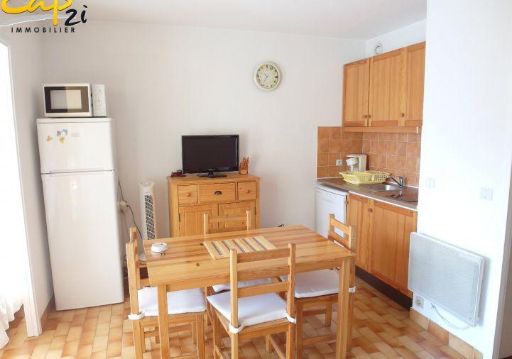 A vendre Le Cap D'agde 340941374 Cap 2i immobilier