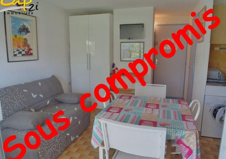 A vendre Le Cap D'agde 340941377 Cap 2i immobilier