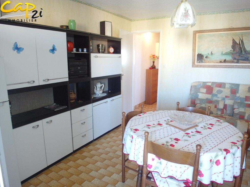 A vendre Le Cap D'agde 340941381 Cap 2i immobilier