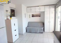 A vendre Le Cap D'agde 340941385 Cap 2i immobilier