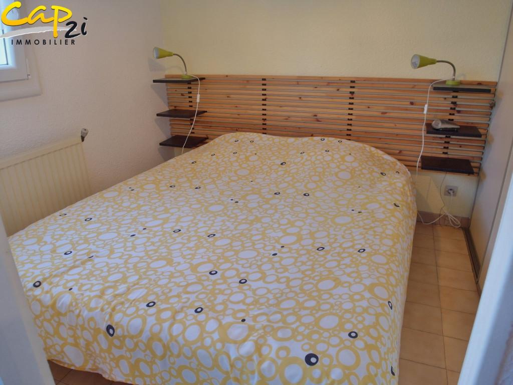 En location saisonnière Le Cap D'agde 340941388 Cap 2i immobilier