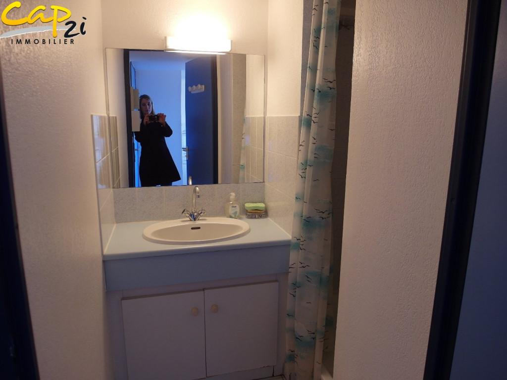 A vendre Le Cap D'agde 340941391 Cap 2i immobilier