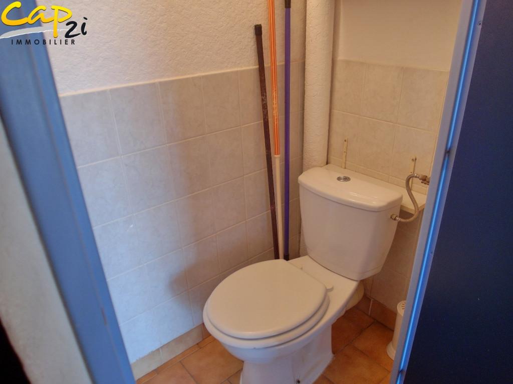 A vendre Le Cap D'agde 340941393 Cap 2i immobilier