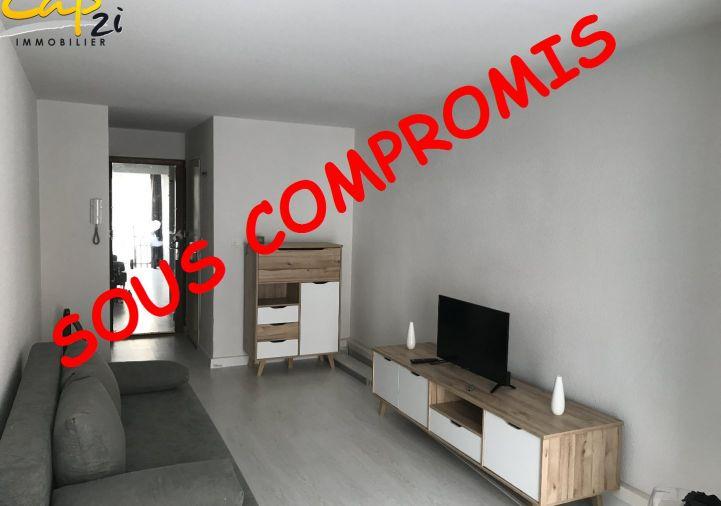 A vendre Le Cap D'agde 340941394 Cap 2i immobilier