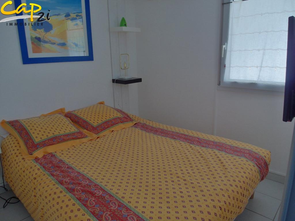 En location saisonnière Le Cap D'agde 340941395 Cap 2i immobilier