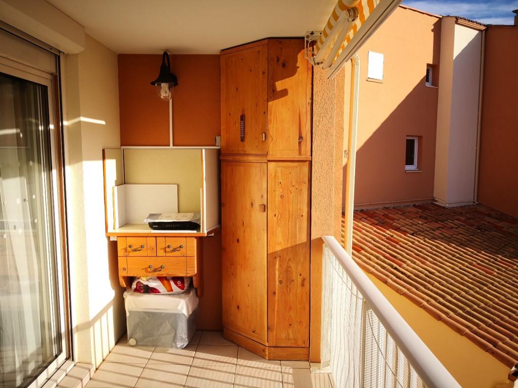 A vendre Le Cap D'agde 340941397 Cap 2i immobilier