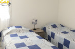 En location saisonnière Le Cap D'agde 340941398 Cap 2i immobilier