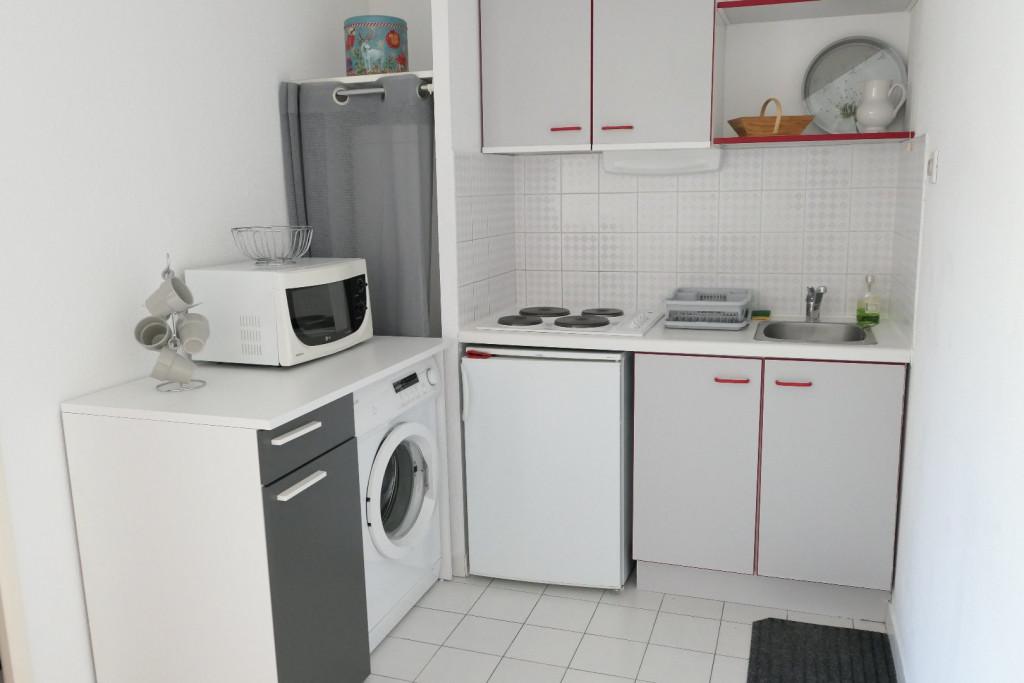 A vendre Le Cap D'agde 340941402 Cap 2i immobilier