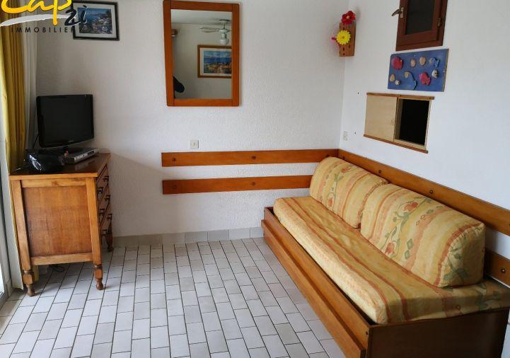 En location saisonnière Le Cap D'agde 340941405 Cap 2i immobilier