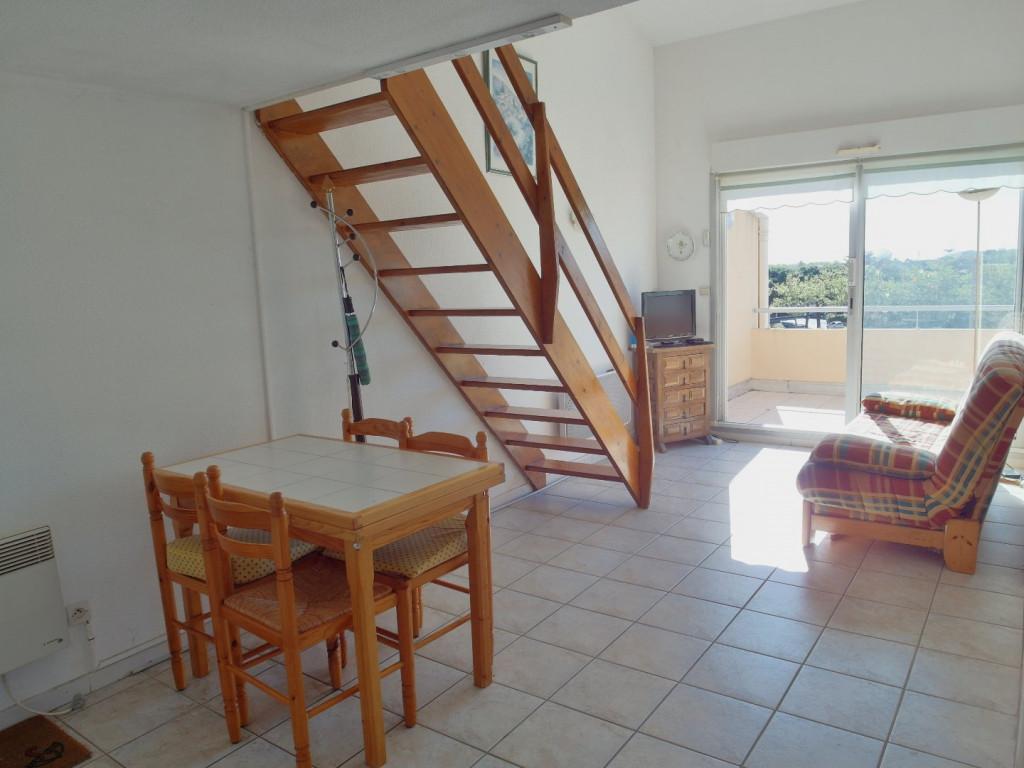 A vendre Le Cap D'agde 340941410 Cap 2i immobilier