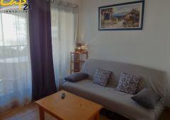 en location saisonnière Appartement en résidence Le Cap D'agde | Réf 340941411 - Cap 2i immobilier