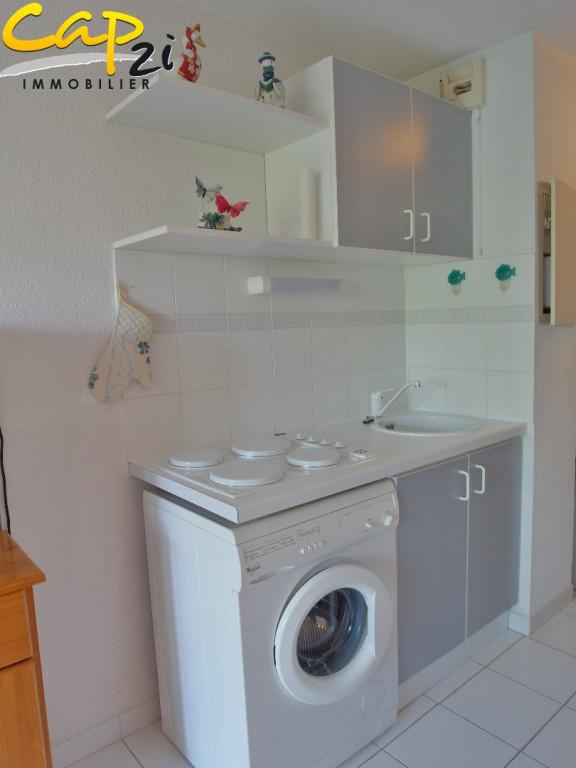A vendre Le Cap D'agde 340941412 Cap 2i immobilier