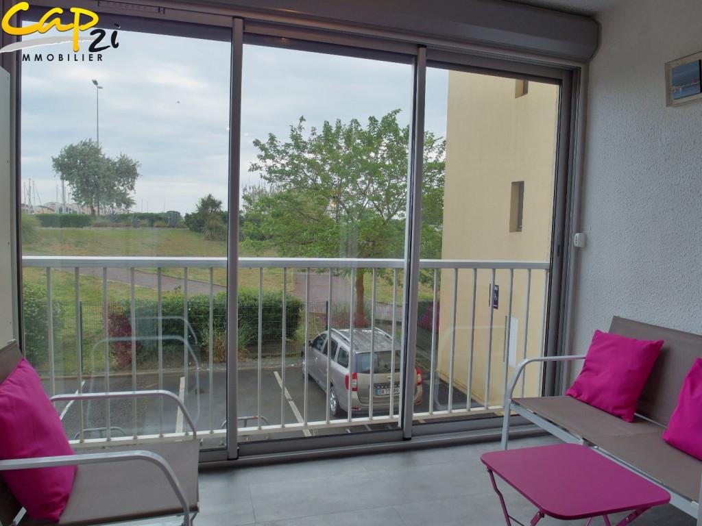 A vendre Le Cap D'agde 340941414 Cap 2i immobilier