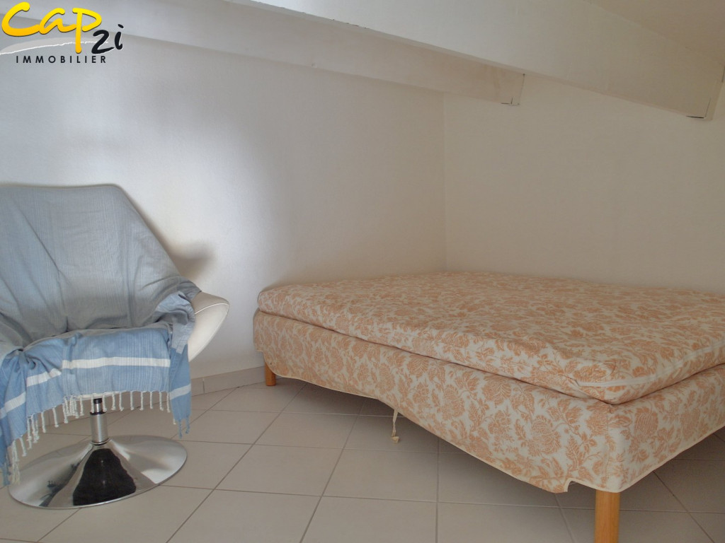 A vendre Le Cap D'agde 340941415 Cap 2i immobilier
