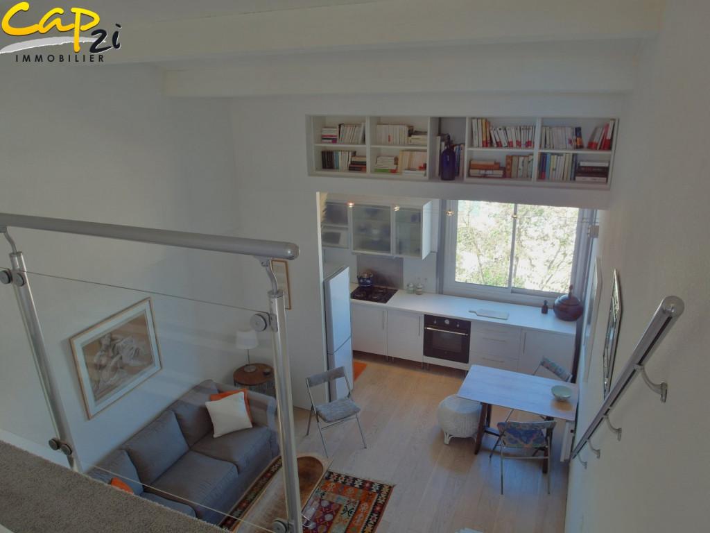 A vendre Le Cap D'agde 340941419 Cap 2i immobilier