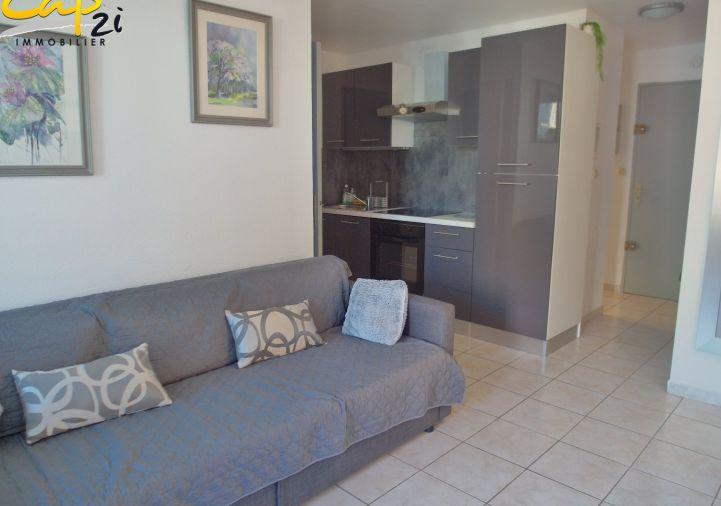 En location saisonnière Le Cap D'agde 340941427 Cap 2i immobilier