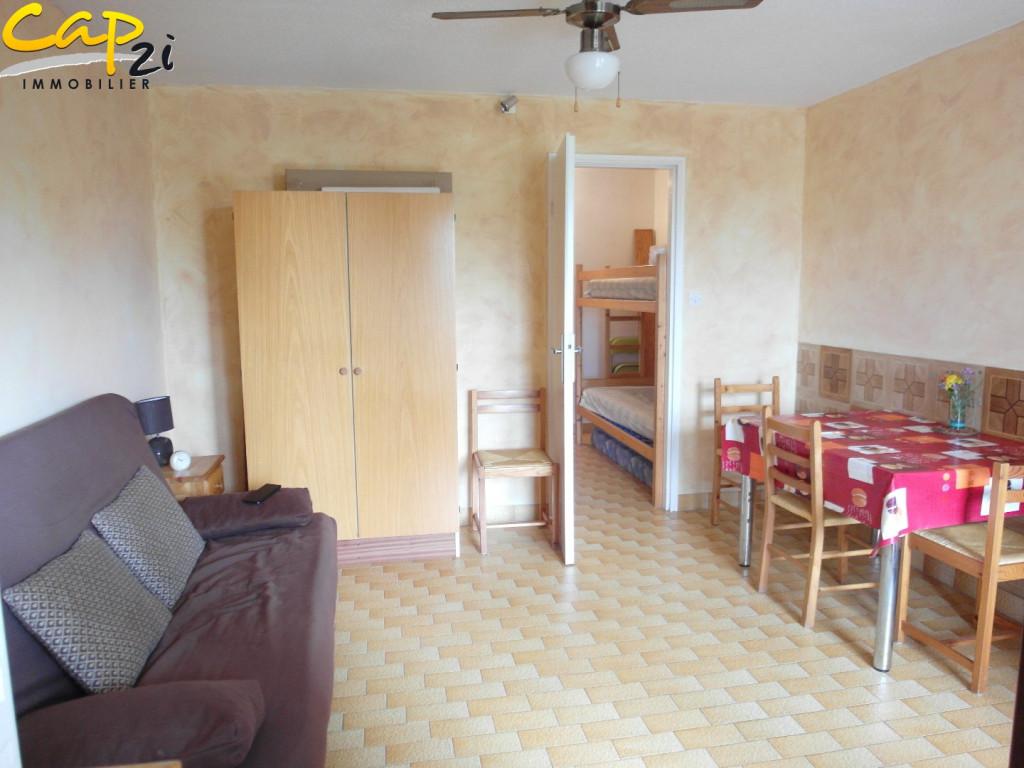 A vendre Le Cap D'agde 340941430 Cap 2i immobilier