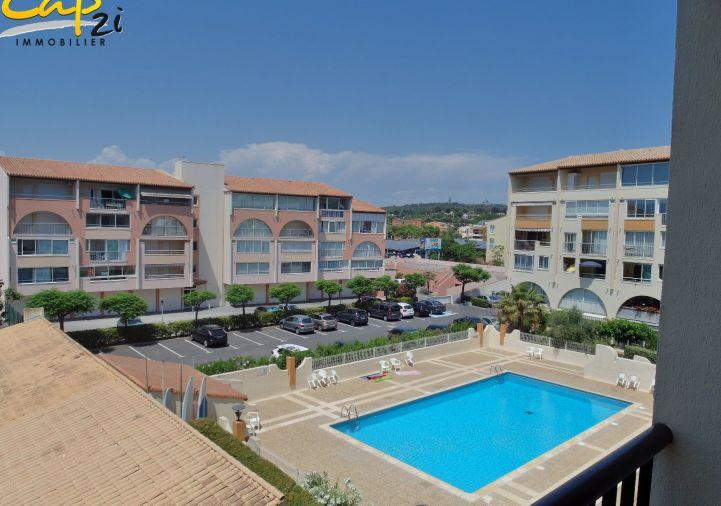 En location saisonnière Le Cap D'agde 340941440 Cap 2i immobilier