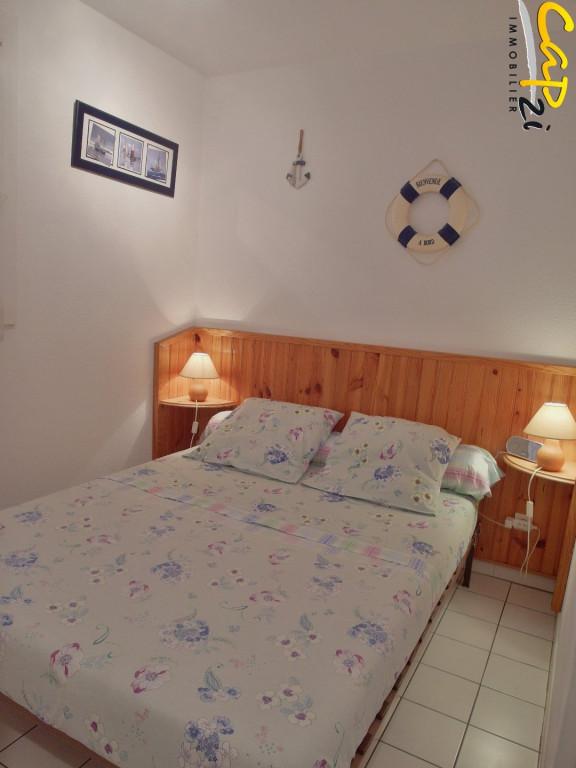 A vendre Le Cap D'agde 340941449 Cap 2i immobilier