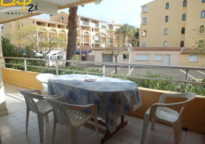 A vendre Le Cap D'agde 340941459 Cap 2i immobilier