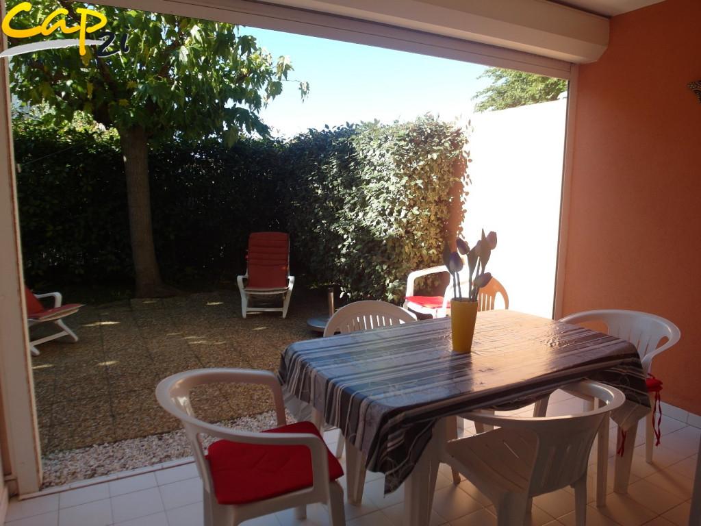 A vendre Le Cap D'agde 340941464 Cap 2i immobilier