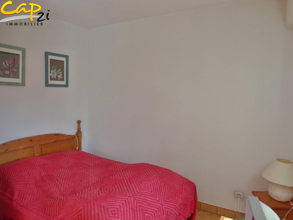 A vendre Le Cap D'agde 340941465 Cap 2i immobilier