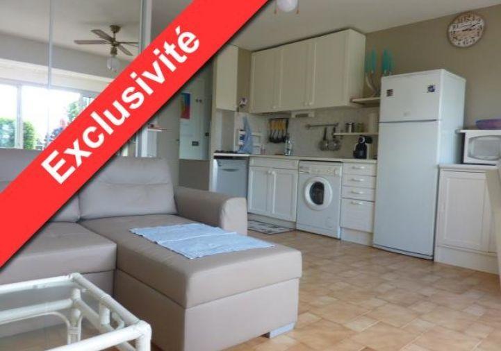 A vendre Le Cap D'agde 340941467 Cap 2i immobilier