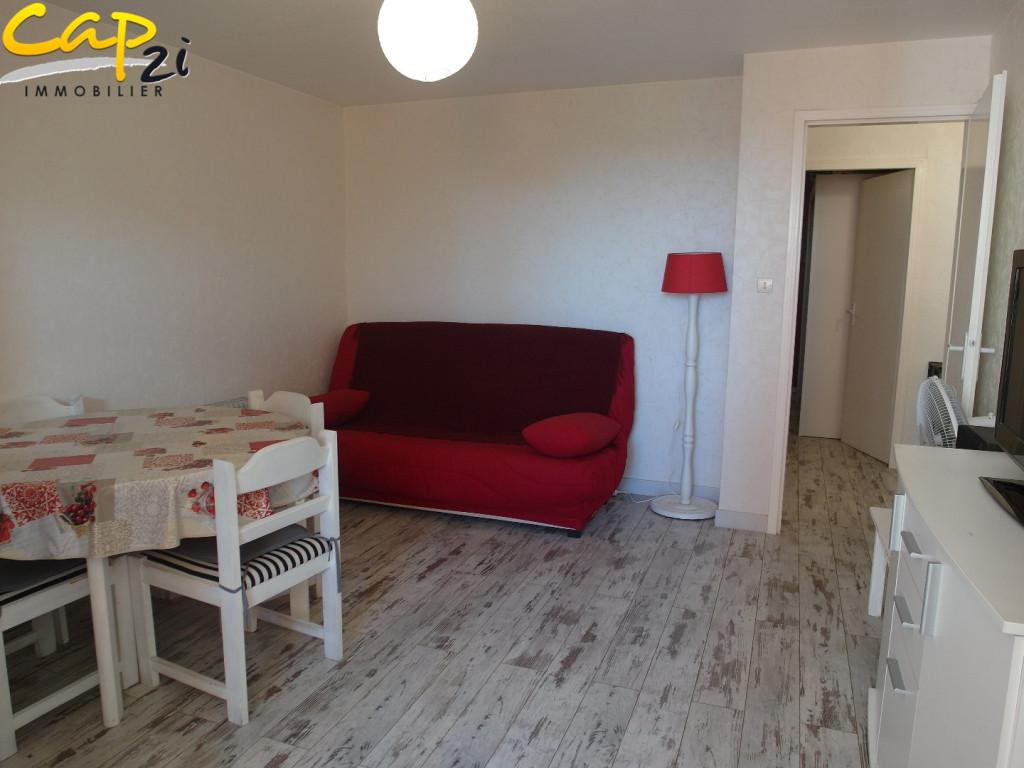 A vendre Le Cap D'agde 340941469 Cap 2i immobilier