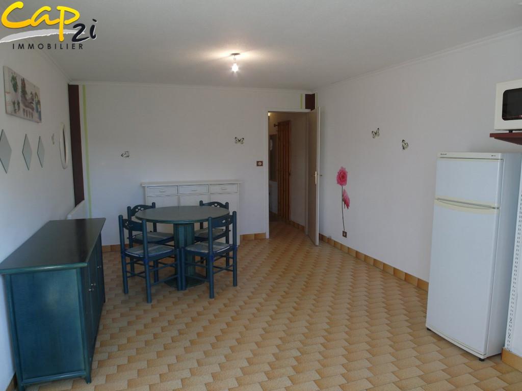 A vendre Le Cap D'agde 340941470 Cap 2i immobilier