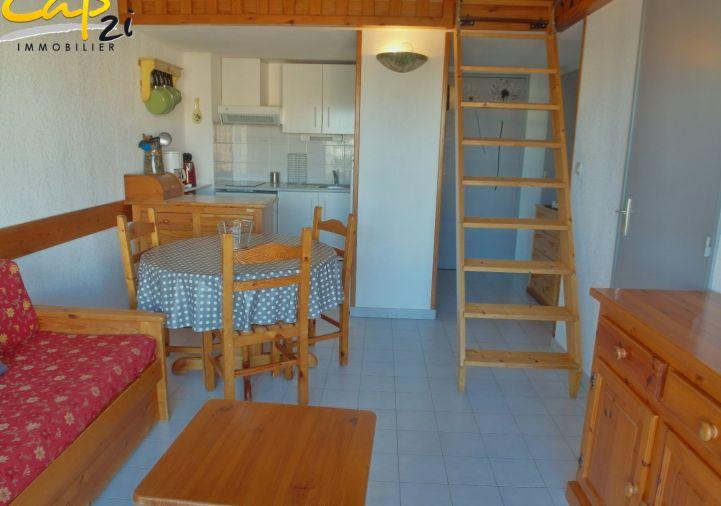En location saisonnière Le Cap D'agde 340941471 Cap 2i immobilier