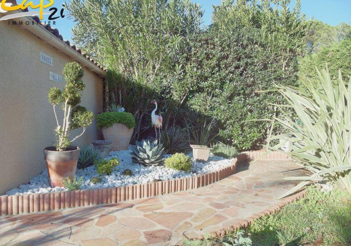 en location saisonnière Maison en résidence Le Cap D'agde | Réf 340941475 - Cap 2i immobilier