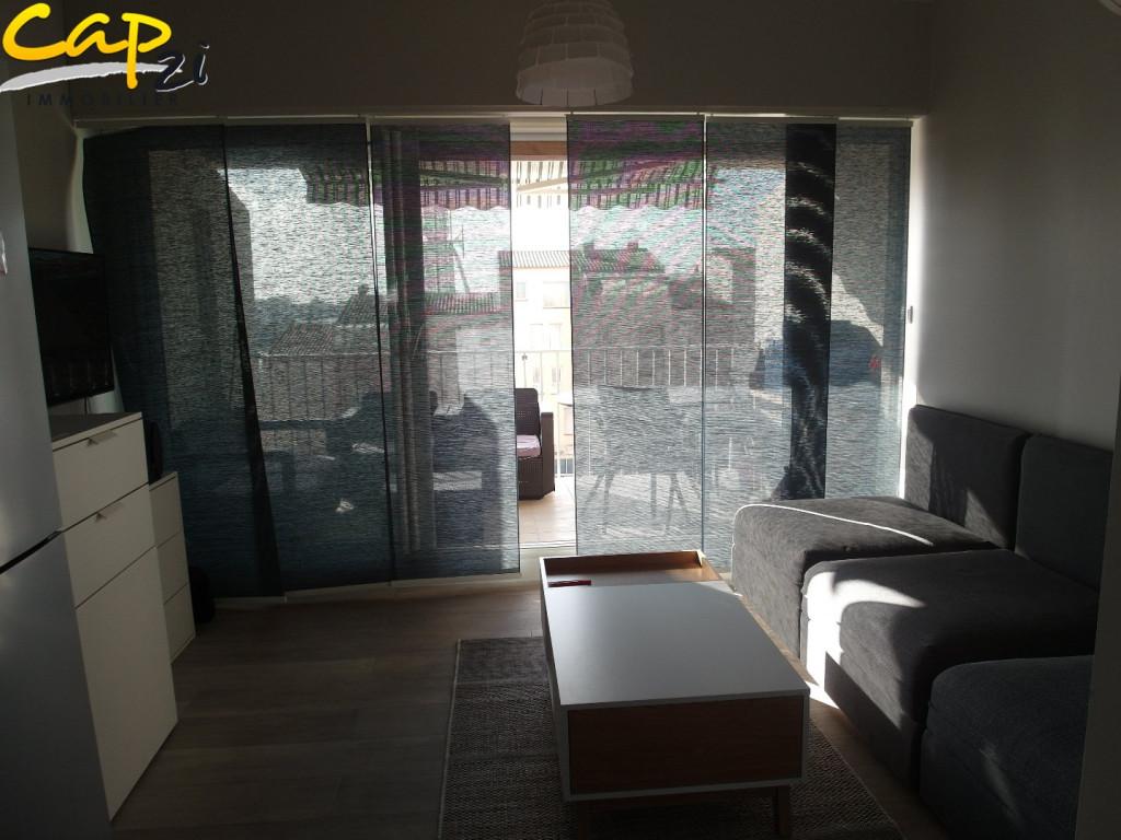 A vendre Le Cap D'agde 340941476 Cap 2i immobilier