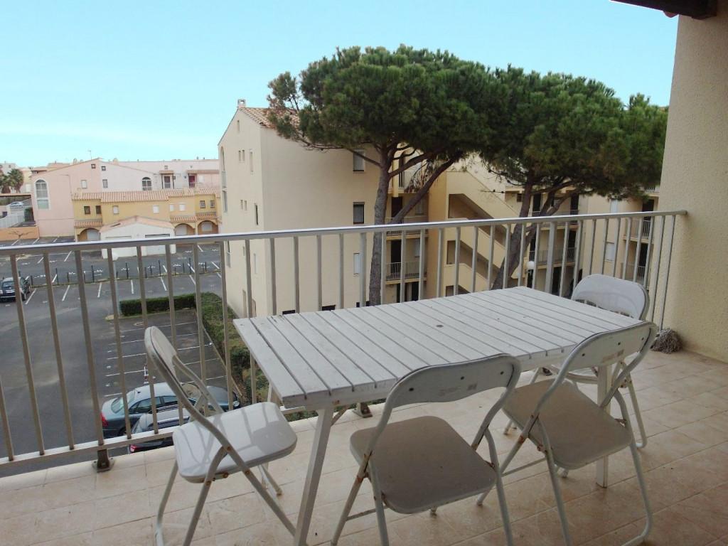 A vendre Le Cap D'agde 340941478 Cap 2i immobilier