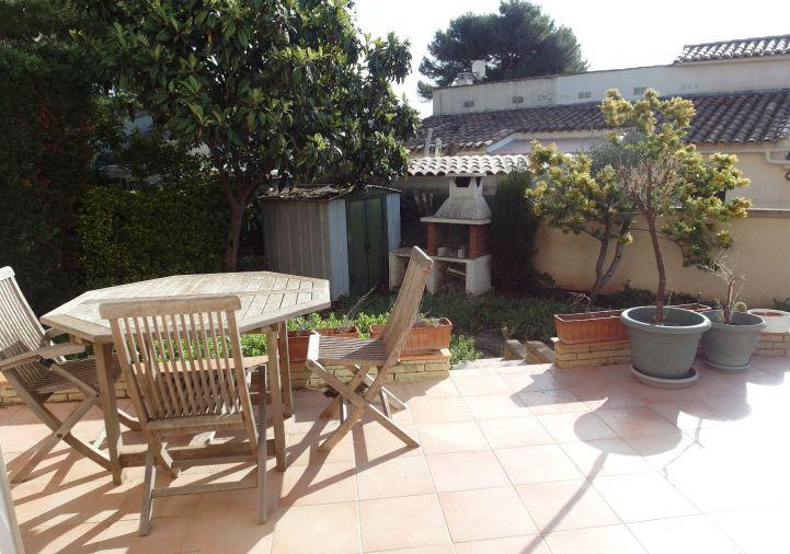 A vendre Le Cap D'agde 340941479 Cap 2i immobilier