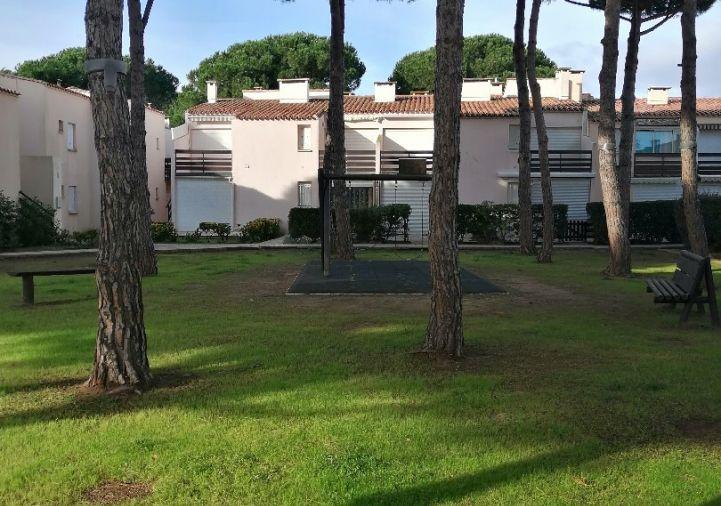 En location saisonnière Le Cap D'agde 340941481 Cap 2i immobilier