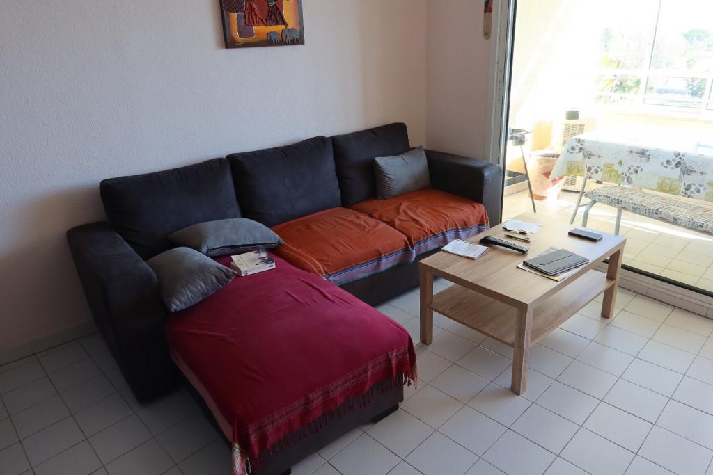 A vendre Le Cap D'agde 340941482 Cap 2i immobilier
