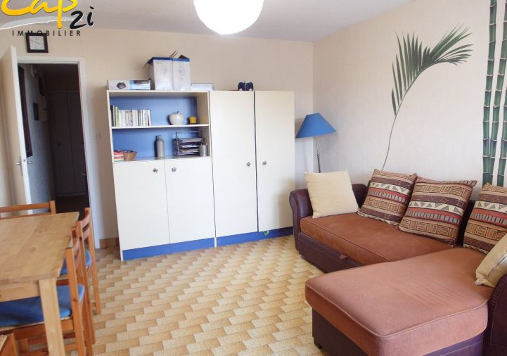 A vendre Appartement Le Cap D'agde | Réf 340941485 - Cap 2i immobilier