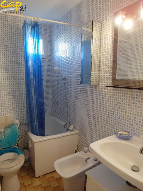 A vendre Le Cap D'agde 340941485 Cap 2i immobilier