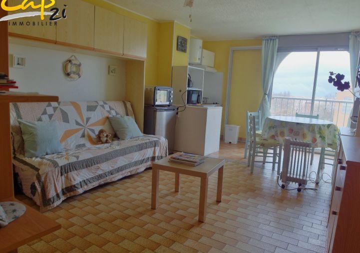 En location saisonnière Le Cap D'agde 340941490 Cap 2i immobilier