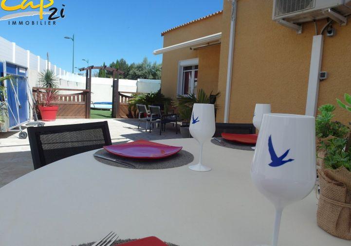 en location saisonnière Villa Bessan | Réf 340941491 - Cap 2i immobilier