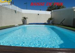 En location saisonnière Bessan 340941491 Cap 2i immobilier