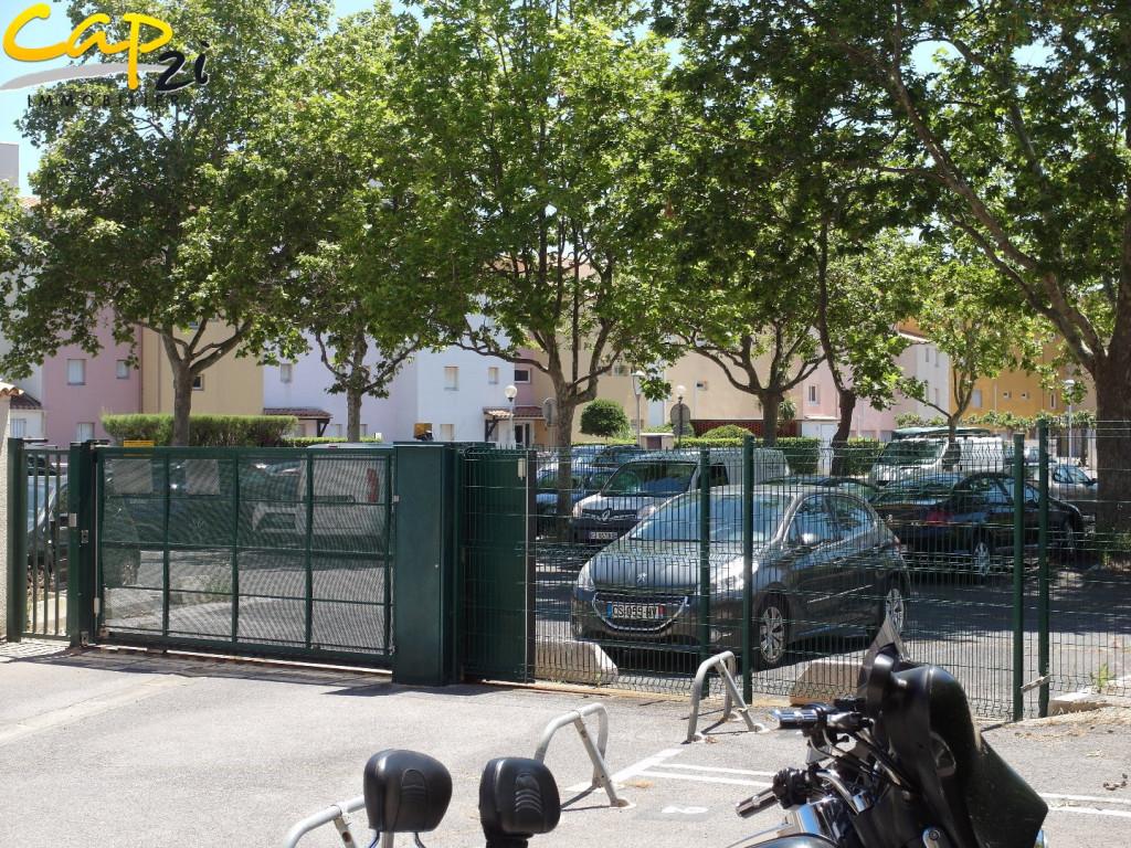 En location saisonnière Le Cap D'agde 340941496 Cap 2i immobilier
