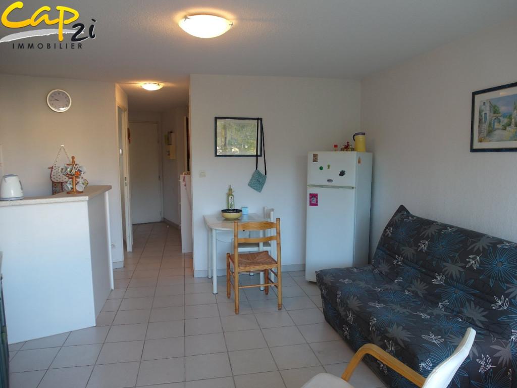 A vendre Le Cap D'agde 340941499 Cap 2i immobilier