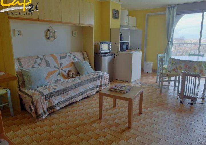 A vendre Le Cap D'agde 340941500 Cap 2i immobilier