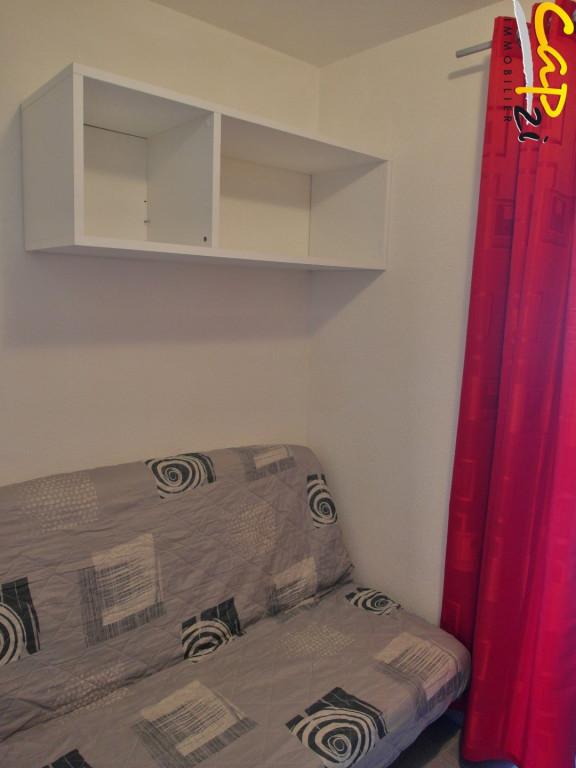En location saisonnière Le Cap D'agde 340941501 Cap 2i immobilier